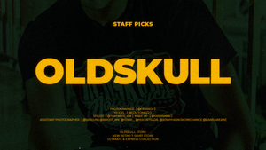 STAFF PICKS : ULHD108