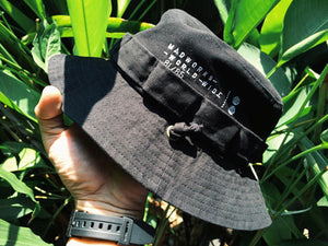 Madworks : MILITARY BUCKET - Oldskullstore - 11