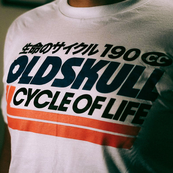 OSK : Cycle of Life - Oldskullstore - 1