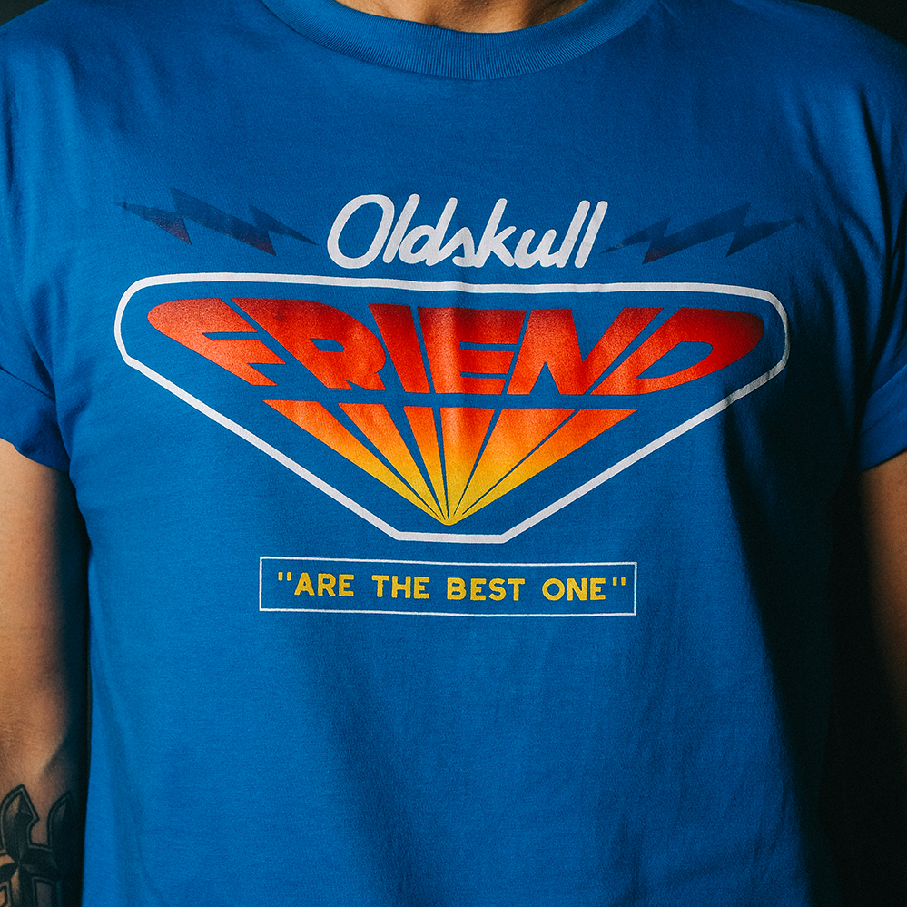 279322a98 OS ULTIMATE HD  91 DUDE - Oldskullstore