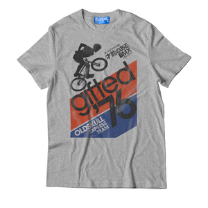 EXPRESS HD 151 : Gifted 76
