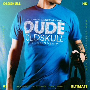 OS ULTIMATE HD #91 DUDE