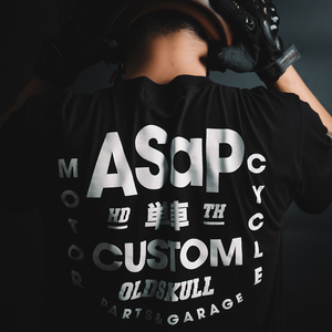 Acid Moto : ASAP CUSTOM