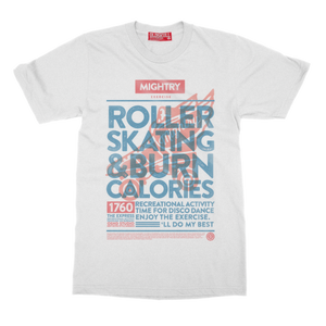 Mightry : Roller Skating & Burn Calories