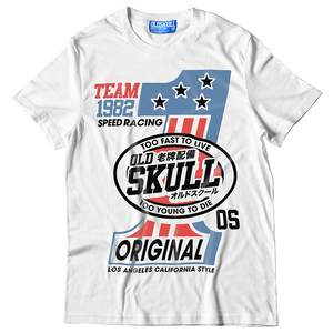 OS Team'82 Racing.01 - Oldskullstore - 5