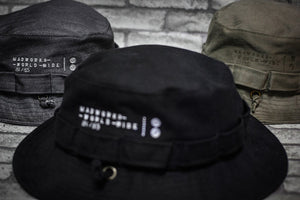 Madworks : MILITARY BUCKET - Oldskullstore - 10
