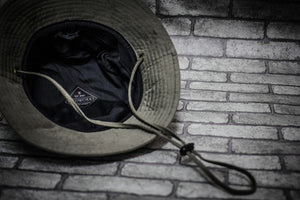 Madworks : MILITARY BUCKET - Oldskullstore - 7