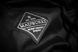 Madworks : MILITARY BUCKET - Oldskullstore - 9