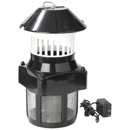 Mitaki-Japan® Intelligent Mosquito Trap