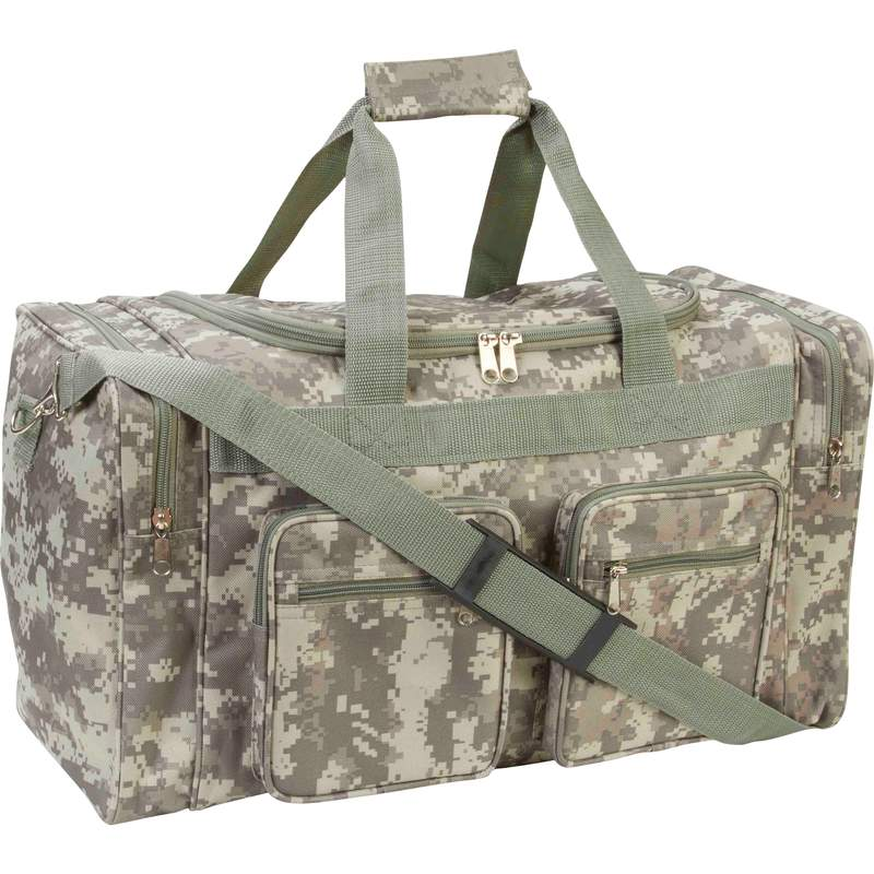 Extreme Pak™ Digital Camo Water-Resistant 21