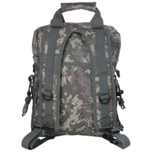 Load image into Gallery viewer, Extreme Pak™ Digital Camo Water-Resistant Heavy-Duty Tactical Backpack