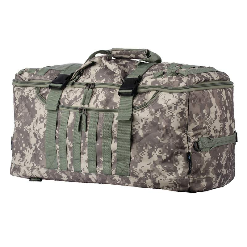 "Extreme Pak™ 24"" Digital Camo Tote/Backpack"
