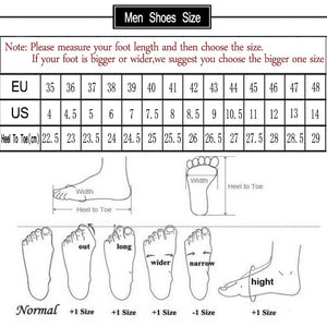 Men Casual Shoes Brand Men Shoes Men Sneakers Male