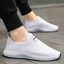 Load image into Gallery viewer, Men Sneakers Men Vulcanize Shoes Brand Men Shoes