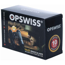 Load image into Gallery viewer, OPSWISS™ Binoculars 10x25