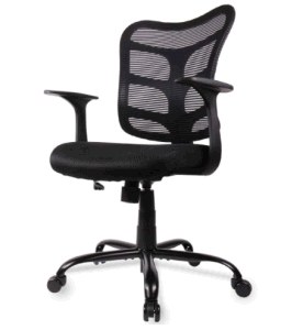 Office Chair,Desk Chair,Computer Task Chairs Armrests Swivel Casters