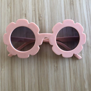 FLOWER kids sunglasses UV 400 (safety tested)