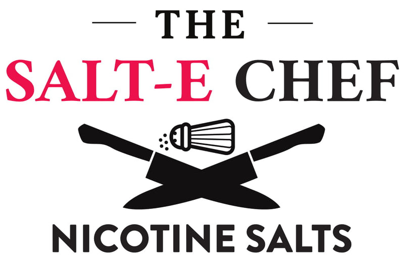 The Salt-E Chef