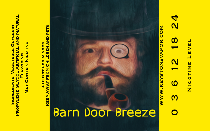 Barndoor Breeze