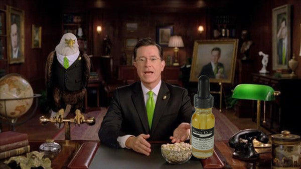 Colbert's Wonderful Nuts