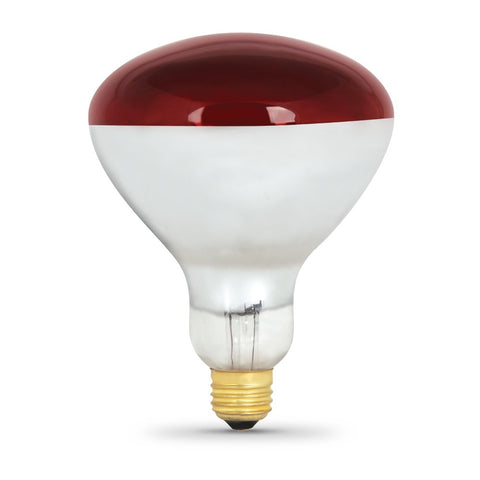 250W INFRARED HEAT LAMP BULB