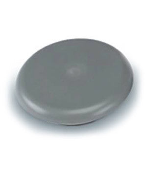 LARGE ROUND FIRM RUBBER