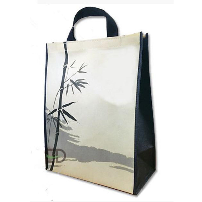 Carrying Bag Bamboo Style Acudepot