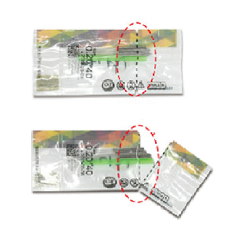 DANA KOREAN ACUPUNCTURE NEEDLES