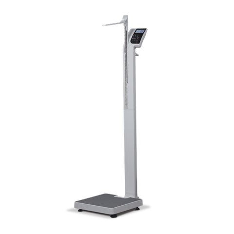 DIGITAL WEIGHT SCALE WITH HEIGHT ROD