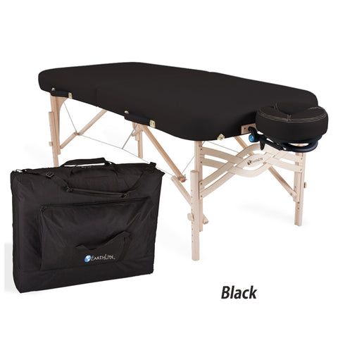 SPIRIT MASSAGE TABLE VALUE PACKAGE