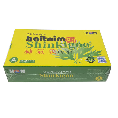 HAITNIM SHINKIGOO POWER MOXA CONE 52A