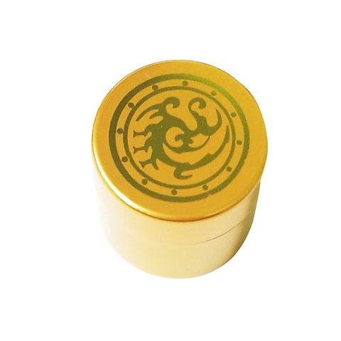 GONG JIN DAN BOTTLE WITH SAMJOKOH - LARGE / 100 PKG