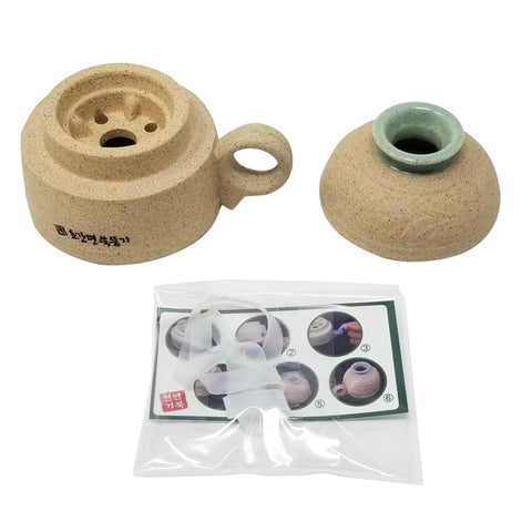 CERAMIC MOXA DEVICE SET - SML