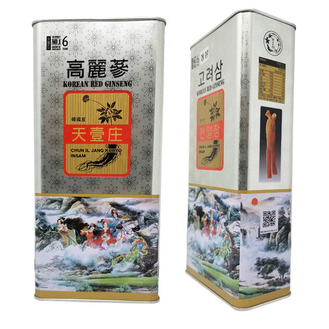 홍삼6년15편 (RED GINSENG 6YRS) 600G