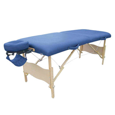 PREMIUM PORTABLE MASSAGE TABLE