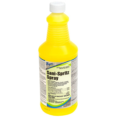 SANI SPRAY DISINFECTANT- 32 OZ
