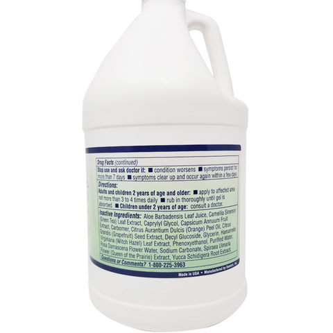 SOMBRA WARM THERAPY GALLON