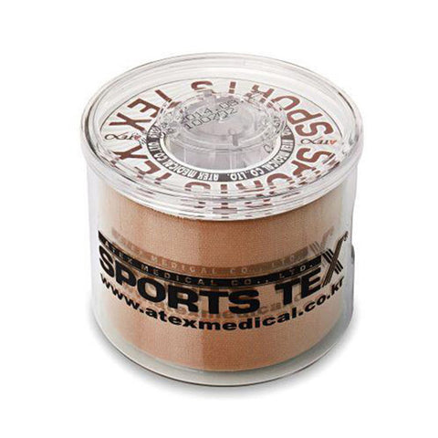 SPORTS TEX KINESIOLOGY TAPE WITH ECO-CASE