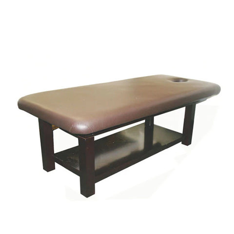 Wooden Frame Massage Table