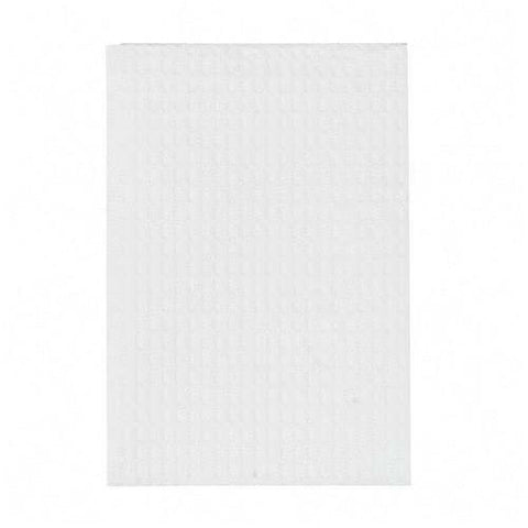 "[CLEARANCE] 3-PLY TISSUE, 13"" X 18"" WHITE BX 500"