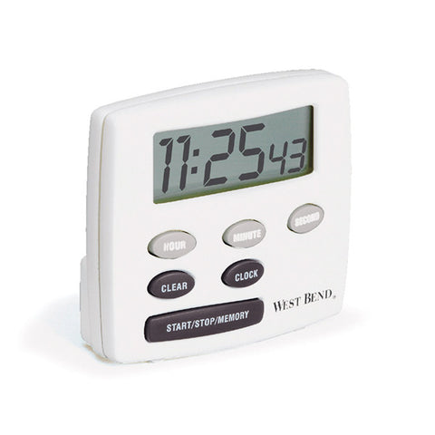 DIGITAL SINGLE TIMER