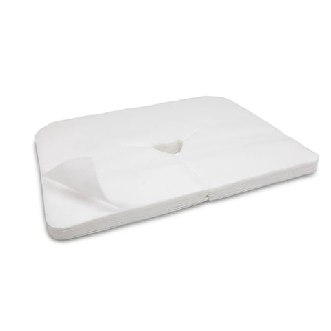 Disposable Face Rest Cover Sheets