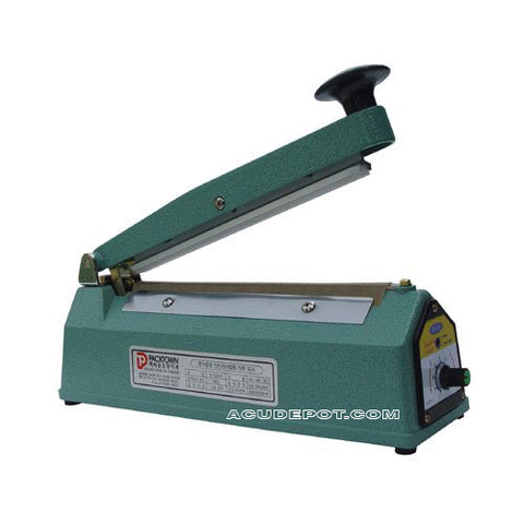 IMPULSE SEALER 8""