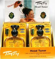 TING TING HEAD MASSAGER