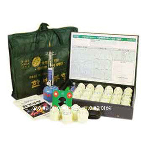 BIO CERAMIC CUPPING THERAPY SET