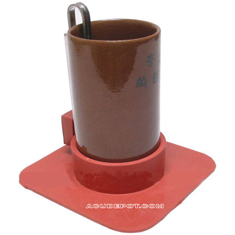 CHOONG SIN CERAMIC CUP-1SET