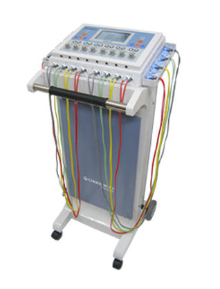 SSP ACUPUNCTURE STIMULATOR WITH 8 CH