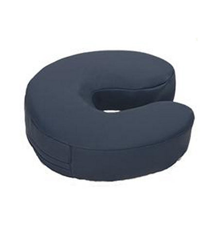 EARTHLITE CRESCENT CUSHION