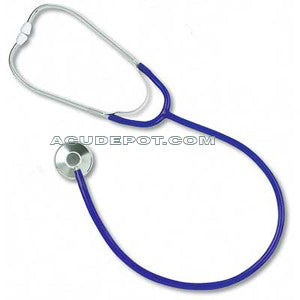 FLAT HEAD STETHOSCOPES