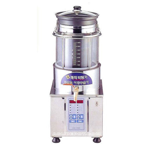 IL KUANG MAGIC HERB EXTRACTOR